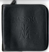 DROWNED WORLD TOUR - VIP ONLY LEATHER CD WALLET